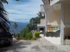 Hotel in Philippines Puerto Galera   Dream Hill Condos & Spa