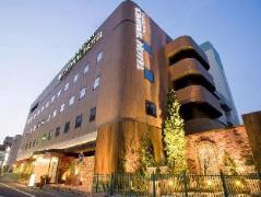 Amagasaki Central Hotel Japan