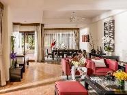 Residência Angsana com piscina (Villa com 3 Quartos e piscina)