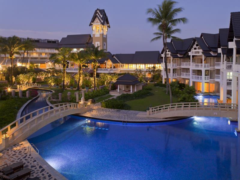 Angsana Laguna Phuket Hotel1