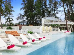 โรงแรมอังสนา ลากูนา ภูเก็ต ภูเก็ต - สระว่ายน้ำ