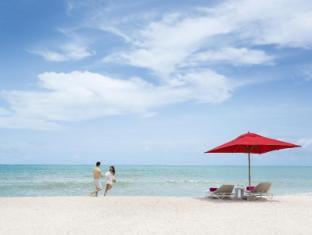 Angsana Laguna Phuket Hotel Puketas - Paplūdimys