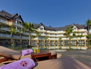 Angsana Laguna Phuket Hotel Phuket - Swimmingpool