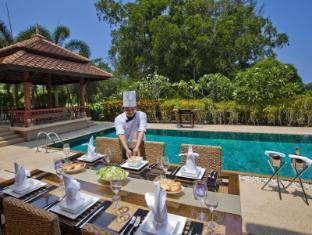 Angsana Laguna Phuket Hotel Phuket - Faciliteter