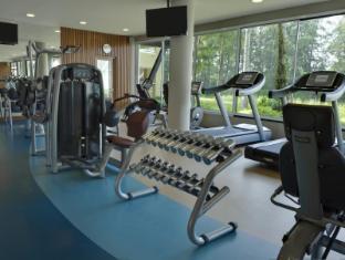 Angsana Laguna Phuket Hotel Phuket - Fitnessrum