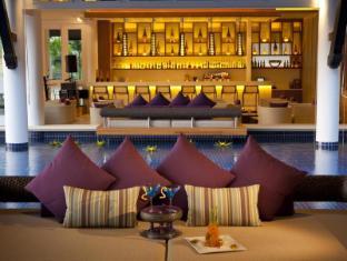 โรงแรมอังสนา ลากูนา ภูเก็ต ภูเก็ต - ภัตตาคาร
