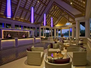 Angsana Laguna Phuket Hotel Phuket - Reception