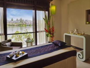 Angsana Laguna Phuket Hotel Phuket - kopališče