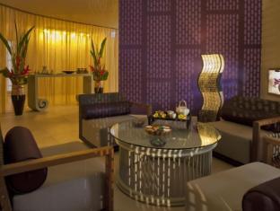 โรงแรมอังสนา ลากูนา ภูเก็ต ภูเก็ต - สปา