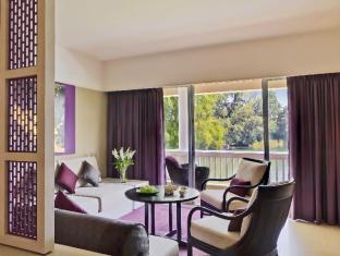 โรงแรมอังสนา ลากูนา ภูเก็ต ภูเก็ต - ภายในโรงแรม