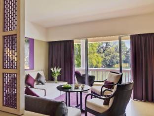 Angsana Laguna Phuket Hotel פוקט - בית המלון מבפנים