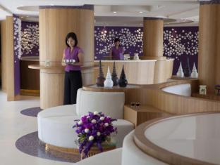 โรงแรมอังสนา ลากูนา ภูเก็ต ภูเก็ต - ล็อบบี้