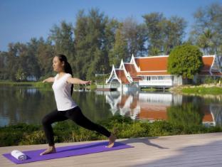 Angsana Laguna Phuket Hotel פוקט - ספורט ופעילויות