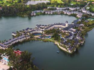 Angsana Laguna Phuket Hotel Puketas - Viešbučio išorė