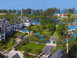 Angsana Laguna Phuket Hotel פוקט - בית המלון מבחוץ