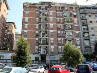 Tourist House Ostiense 1
