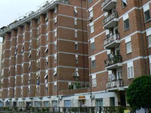 Tourist House Ostiense 4