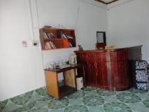 Sieng Khaen Lao Guesthouse: reception