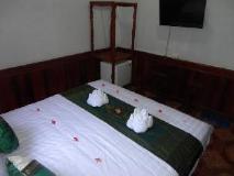 Sieng Khaen Lao Guesthouse: guest room