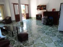 Sieng Khaen Lao Guesthouse: interior