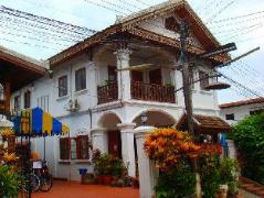 Hotel in Luang Prabang | Rattana Guesthouse