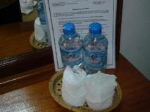 Rattana Guesthouse: facilities