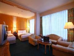 Hotel in Taiwan | Da Shih Hotel