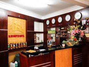 Nam Nguyen Hotel
