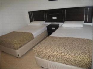 Rainbow Hotel Alor Setar Alor Setar - Standard Twin