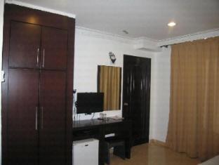 Rainbow Hotel Alor Setar Alor Setar - Guest Room
