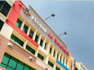 JJ Boutique Hotel Damansara Perdana Kuala Lumpur - Exterior