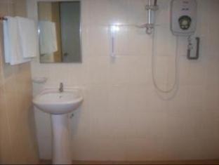JJ Boutique Hotel Damansara Perdana Kuala Lumpur - Bathroom