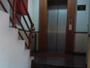 JJ Boutique Hotel Damansara Perdana Kuala Lumpur - Elevator