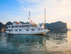 Halong Dugong Sail | Halong Budget Hotels