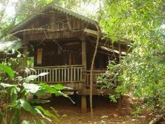 Yaklom Hill Logde Cambodia