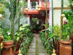 Jasmine Garden Villa   Cambodia Hotels