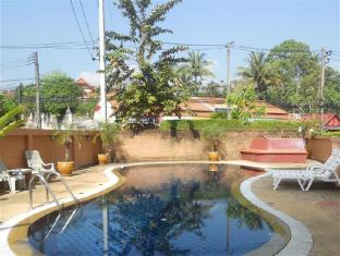 Thana Villa Phuket - Swimmingpool