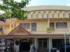 Nasa Guesthouse Cambodia