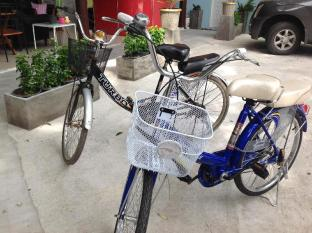 Sandy House Phuket - Bike