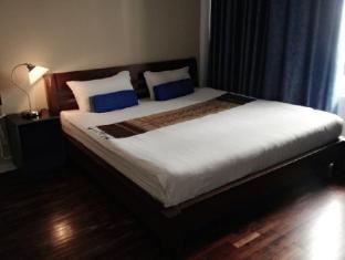 iHouse-New Hotel Vientiane - Gastenkamer