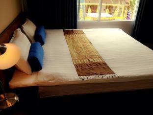iHouse-New Hotel Vientiane - Guest Room