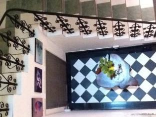 iHouse-New Hotel Vientiane - Hotel interieur