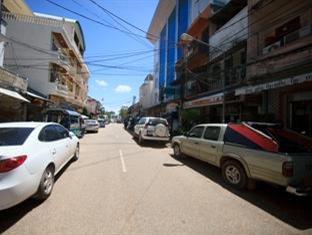 iHouse-New Hotel Vientiane - Surroundings
