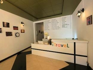 iHouse-New Hotel Vientiane - Receptie