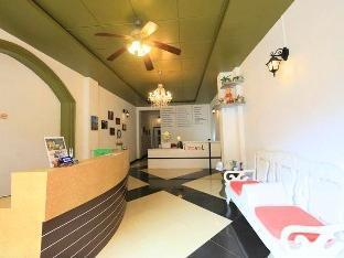 iHouse-New Hotel Vientiane - Lobby