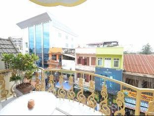 iHouse-New Hotel Vientiane - View