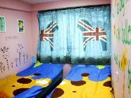Два окремі ліжка