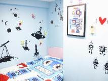 Ridor Guesthouse: interior
