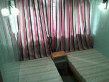 Guangzhou Guest House: interior