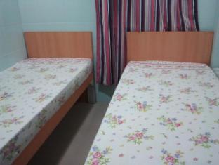 Guangzhou Guest House Hong Kong - Twin Bed